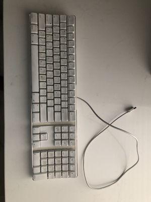 Apple keyboard for Sale in Renton, WA