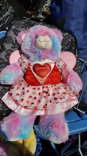 Build a bear for Sale in Santa Ana, CA