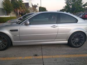 2004 e46 BMW M3 for sale for Sale in San Antonio, TX