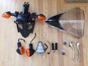 2007 Yamaha R1 original motorcycle parts for Sale in Aurora, CO