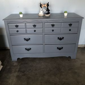 Dresser H 32 L 50. W 18 for Sale in Bakersfield, CA