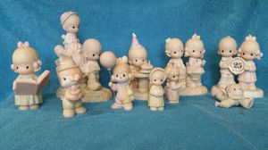 Precious Moments Collection for Sale in Las Vegas, NV