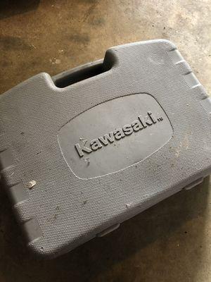 Kawasaki cordless drill for Sale in Pacifica, CA