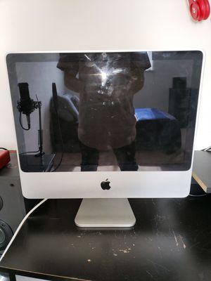 2008 Mac - magic mouse pad for Sale in Reston, VA