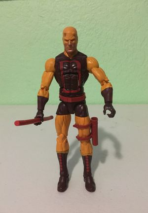 Marvel Legends Daredevil Action Figure for Sale in Miami, FL