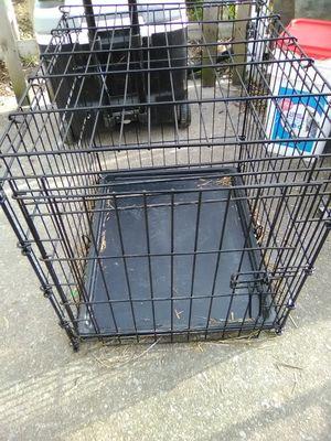 Invisible fence, cages, runs, de-wormer, flea and tick meds, vet antibiotics, dog houses for Sale in Lindenwold, NJ