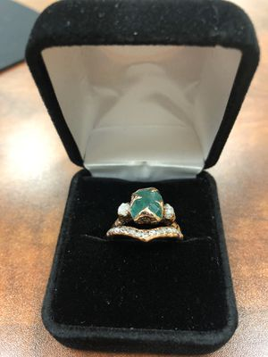 Wedding Band / Engagement Ring combo for Sale in Lynchburg, VA