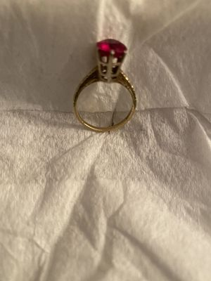14k gold ring for Sale in Joint Base Andrews, MD