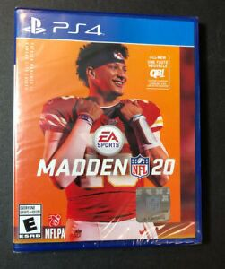Madden20 2k20 and GTA5 for PS4 for Sale in Columbus, OH