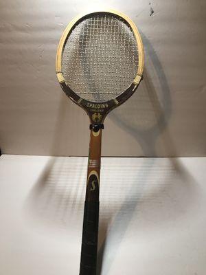 Vintage racket for Sale in Monterey Park, CA