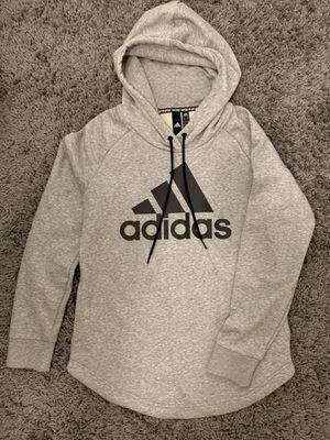 Women's Adidas Pullover Hoodie for Sale in Camas, WA