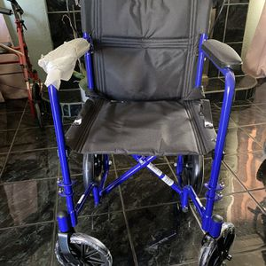 Medicine Wheelchair for Sale in San Leandro, CA