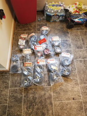Traxxas RC wheels and rims all for $100 for Sale in Fort Washington, MD