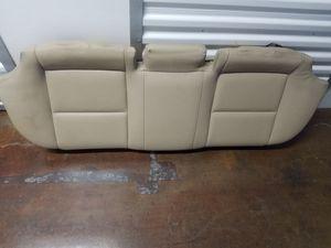 Audi a4 b6 rear seat for Sale in Cicero, IL