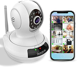 Serenelife IP camera for Sale in Smyrna, TN