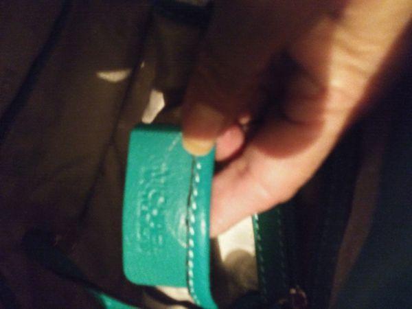 Mk large handbag