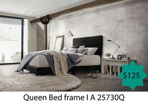 Queen bed for Sale in Long Beach, CA