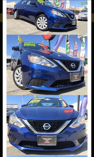 ✅Gas saving Nissan Sentra 🎉 for Sale in Chula Vista, CA