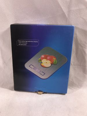 Digital kitchen scale for Sale in Cleveland, OH