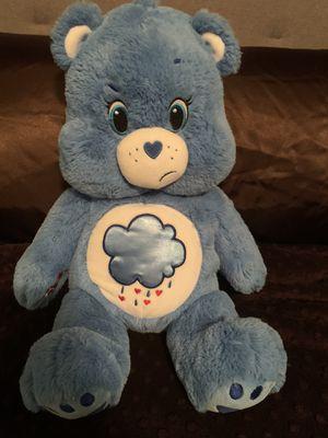 Build a Bear Care Bears Grumpy Bear for Sale in West Hollywood, CA
