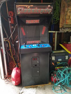 Arcade video game for Sale in Framingham, MA