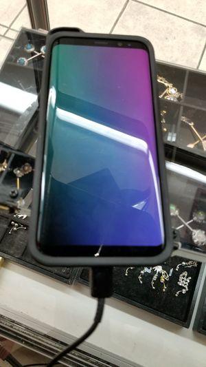 SAMSUNG GALAXY S8+ UNLOCKED 64 GB for Sale in Brooklyn, NY