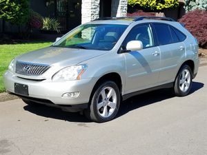 2007 Lexus RX 350 for Sale in Portland, OR