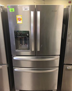 Brand New Whirlpool French Door Refrigerator GTWJS for Sale in Los Angeles, CA