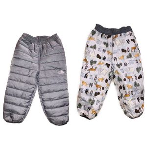 RARE North Face Toddler Kids Snow Pants (Reversible, Grey) Clothing Clothes — Boys/Girls 2T Like-New for Sale in Canton, MI