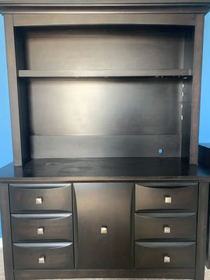 Baby dresser or changing table for Sale in Winter Garden, FL