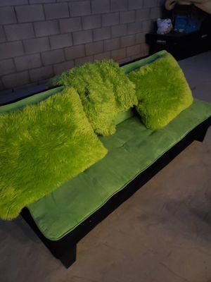 Kids futon for Sale in Oak Glen, CA