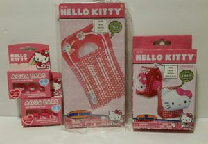 Hello Kitty Lot of 4 Swimming Items for Sale in North Highlands, CA