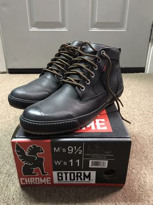 Chrome Storm 415 Workboot for Sale in West Covina, CA
