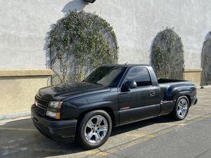 2003 SILVERADO STEP SIDE SINGLE CAB CHEVY GM GMC SIERRA LIGHTNING SVT SRT DODGE RAM for Sale in Pico Rivera, CA