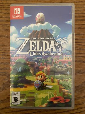 Zelda: Link's Awakening. Nintendo Switch. for Sale in Knoxville, TN