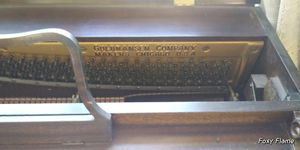 Nice piano for Sale in Colorado Springs, CO