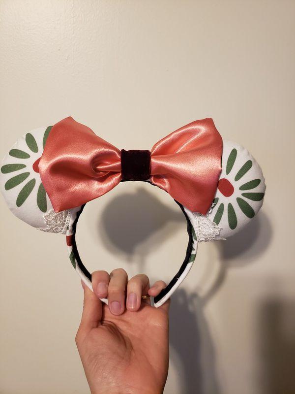 Handmade Disney Ears!