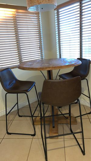 Kitchen table for Sale in Fort McDowell, AZ