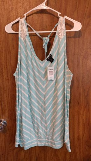 Brand new Torrid tank top for Sale in Tacoma, WA