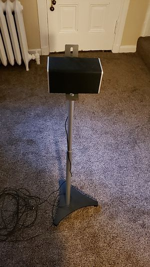 Speaker stands 2 for Sale in Columbia, PA