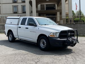 2012 Dodge Ram 4x4 work truck for Sale in Brentwood, TN