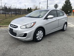 2012 Hyundai Accent for Sale in Silver Spring, MD