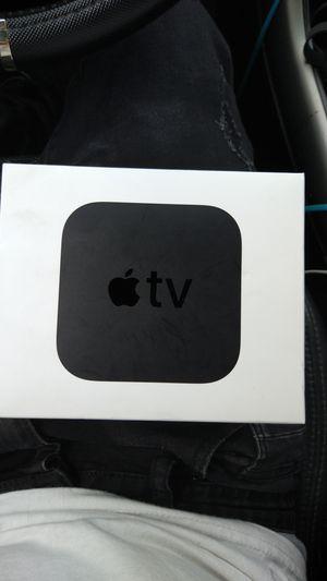 Apple TV 4K 32GB for Sale in Orlando, FL