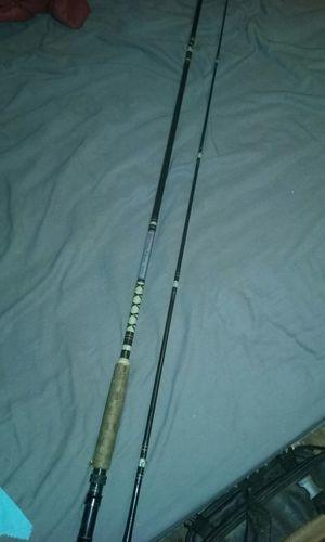 Berkley 2 piece fly fishing rod for Sale in Denver, CO