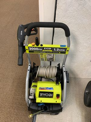 Electric Pressure Washer for Sale in Norcross, GA