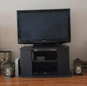 """42"""" Panasonic TV for Sale in Cedar Grove, NJ"""