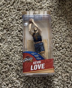 McFarlane Toys NBA Series 28 Kevin Love for Sale in Austin, TX
