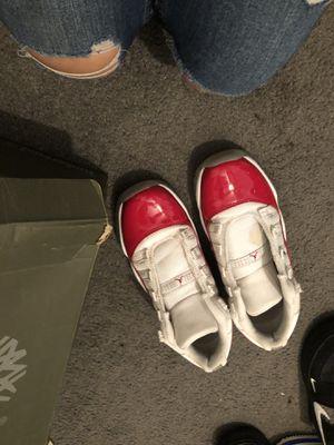 Cherry 11 Jordan's for Sale in Houston, TX