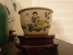 Chinese Republic Antique Jar for Sale in ROWLAND HGHTS, CA