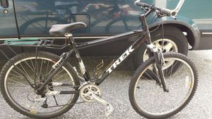26 inch trek Mountain bike for Sale in Manchester, PA